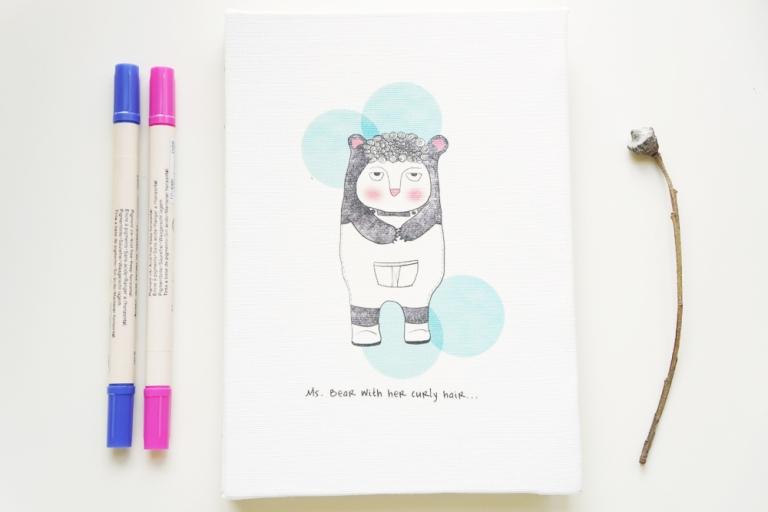 Mrs.Bear