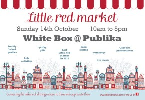 Little Red Market