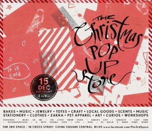 Christmas Pop Up Store